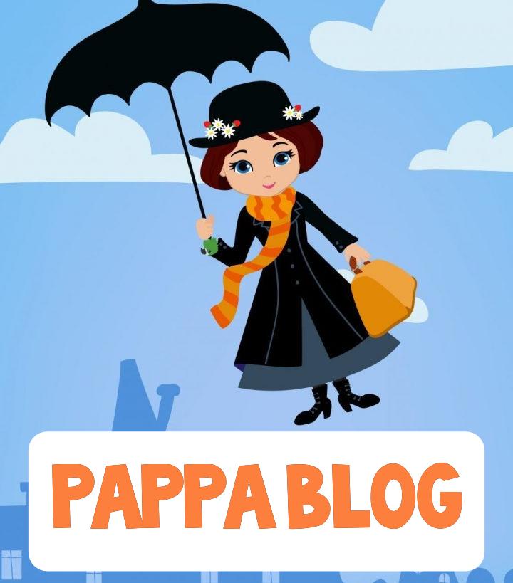 Pappa Blog