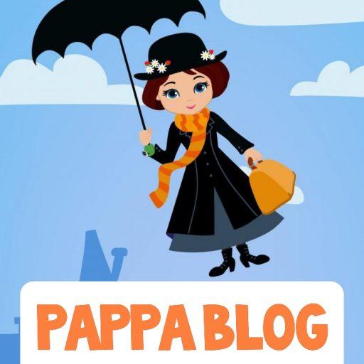 Pappablog