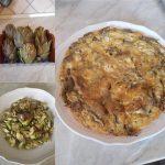 Cuori di carciofi con uova – la ricetta di Pappablog