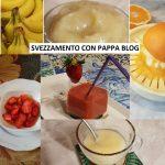 Svezzamento: come iniziare con Pappablog
