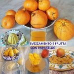 Svezzamento e frutta con Pappablog