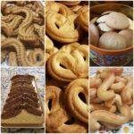 Biscotti fatti in casa per bambini e non solo…..