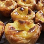 Pasteis de nata – un  delizioso dolce portoghese
